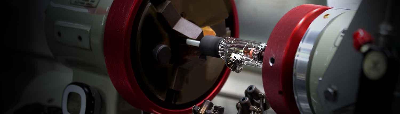 Micro X-Ray —X-Ray tube manufacturing in Santa Cruz, California