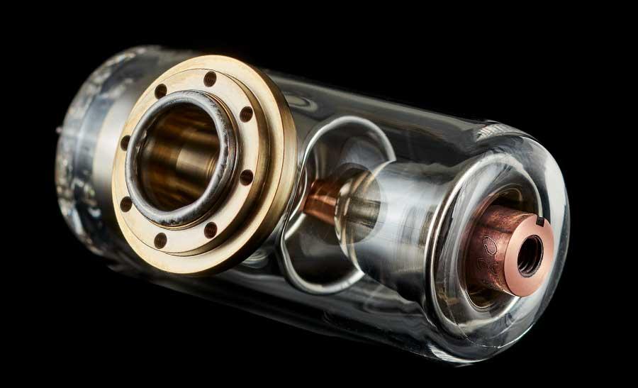 Micro X-Ray Mini Focus Glass X-Ray Tube