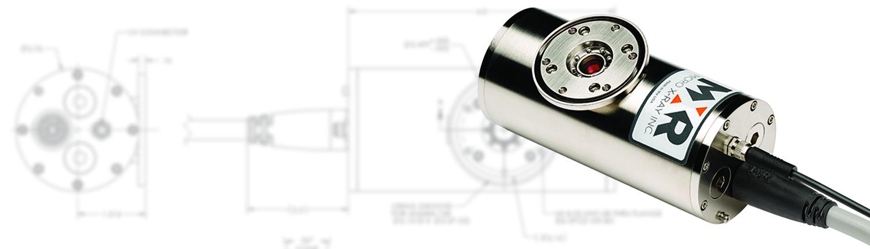 Mini-Focus Packaged X-Ray Tube - Micro X-Ray Inc.